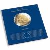 Zubehör für 2-Euro-Münzen 10 Jahre WWU