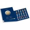 Zubehör für 2-Euro-Münzen 10 Jahre Euro-Bargeld