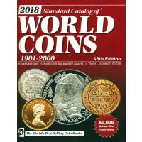 Standard Catalog of ® World Coins 1901-2000 45th Edition