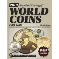 Standard Catalog of ® World Coins 2001-Date 12th Edition