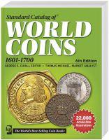 Standard Catalog of ® World Coins 1601-1700 6.Auflage