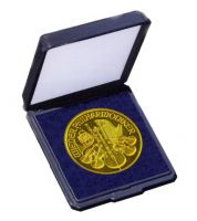Sternisa ME 1-30 Münzetui für 1 x ATS 25,- Silber