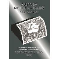 ANK 2018 Briefmarken Vierländer Katalog