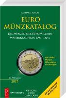 Gerhard Schön, Euro Münzkatalog 16. Auflage 2017