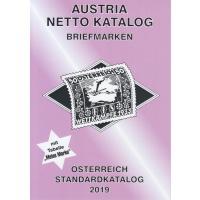 ANK 2019 Briefmarken Österreich Standard Katalog