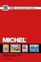 MICHEL Südeuropa-Katalog 2017 (EK 3)