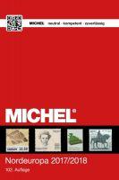MICHEL Nordeuropa-Katalog 2017/2018 (EK 5)