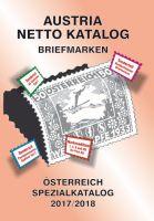 ANK 2017/2018 Briefmarken Spezial Katalog