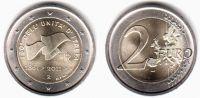 Italien - 2 Euro 2011 150. Jahrestag der Einheit Italiens