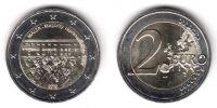 Malta - 2 Euro 2012 Mehrheitswahlrecht 1887